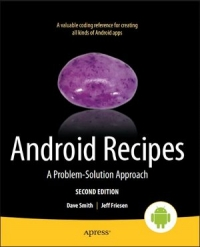 Android Recipes, 2nd Edition | Apress