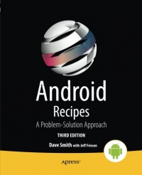 Android Recipes, 3rd Edition | Apress