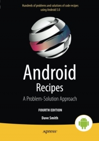 Android Recipes, 4th Edition | Apress