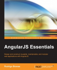 AngularJS Essentials | Packt Publishing