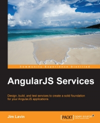 AngularJS Services | Packt Publishing