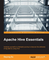 Apache Hive Essentials | Packt Publishing