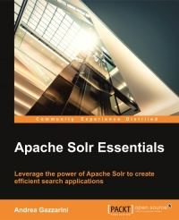 Apache Solr Essentials | Packt Publishing