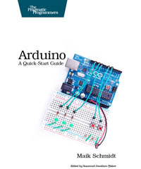 Arduino | The Pragmatic Programmers