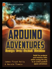 Arduino Adventures | Apress