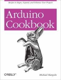 Arduino Cookbook | O'Reilly Media