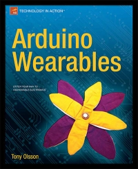 Arduino Wearables | Apress