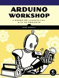Arduino Workshop | No Starch Press