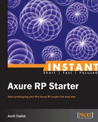Axure RP Starter | Packt Publishing