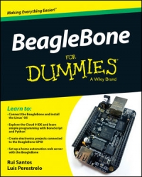 BeagleBone For Dummies | Wiley