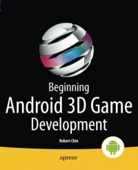 Beginning Android 3D Game Development | Apress