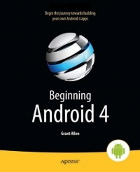 Beginning Android 4 | Apress