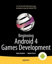 Beginning Android 4 Games Development | Apress