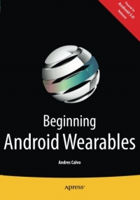 Beginning Android Wearables | Apress