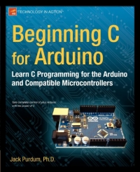 Beginning C for Arduino | Apress