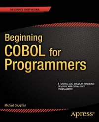 Beginning COBOL for Programmers | Apress