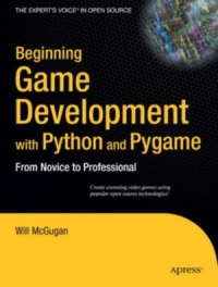 Beginning Game Development with Python and Pygame | Apress
