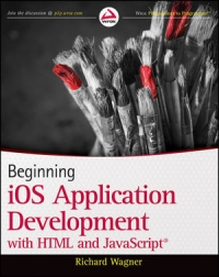 Beginning iOS Application Development with HTML and JavaScript | Wiley