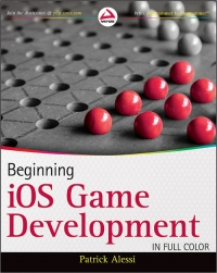 Beginning iOS Game Development | Wrox