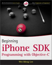 Beginning iPhone SDK Programming with Objective-C | Wrox