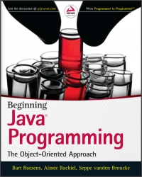 Beginning Java Programming | Wrox