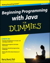 Beginning Programming with Java For Dummies, 3rd Edition | Wiley