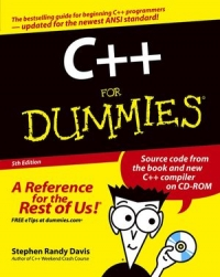 C++ For Dummies, 5th Edition | Wiley
