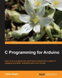 C Programming for Arduino | Packt Publishing