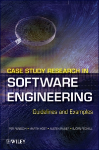 Case Study Research in Software Engineering | Wiley