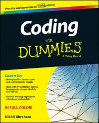 Coding For Dummies | Wiley