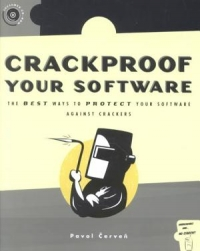 Crackproof Your Software | No Starch Press