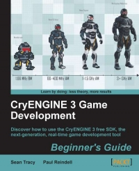 CryENGINE 3 Game Development | Packt Publishing