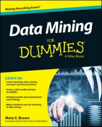 Data Mining For Dummies | Wiley