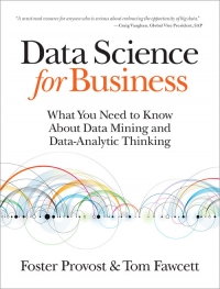 Data Science for Business | O'Reilly Media