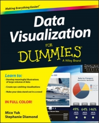 Data Visualization For Dummies | Wiley