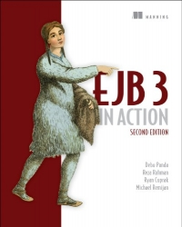 EJB 3 in Action, 2nd Edition | Manning
