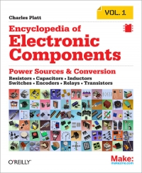 Encyclopedia of Electronic Components Volume 1 | O'Reilly Media