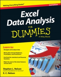 Excel Data Analysis For Dummies, 2nd Edition | Wiley