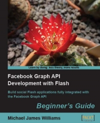 Facebook Graph API Development with Flash | Packt Publishing