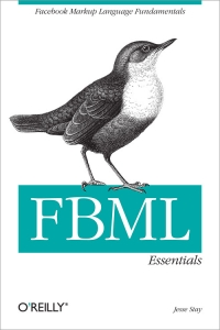 FBML Essentials | O'Reilly Media