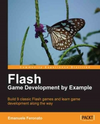 Flash Game Development by Example | Packt Publishing