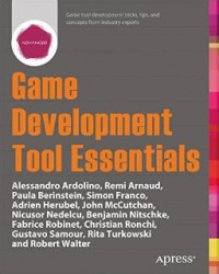 Game Development Tool Essentials | Apress