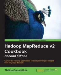 Hadoop MapReduce v2 Cookbook, 2nd Edition | Packt Publishing
