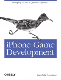 iPhone Game Development | O'Reilly Media