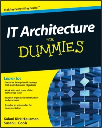 IT Architecture For Dummies | Wiley