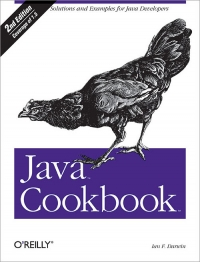 Java Cookbook, 2nd Edition | O'Reilly Media