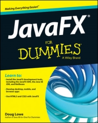 JavaFX For Dummies | Wiley