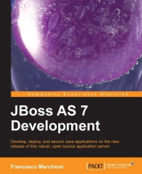 JBoss AS 7 Development | Packt Publishing