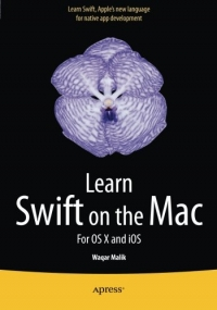 Learn Swift on the Mac | Apress