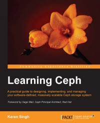 Learning Ceph | Packt Publishing